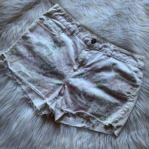 💐American Rag Cut off Denim Jean Shorts 💐